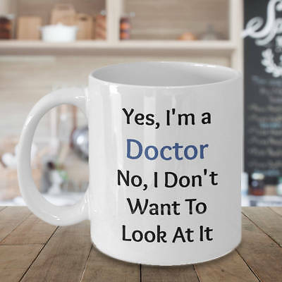 Doctors Day, Doctor Mug, Doctor Gift, Gift For Doctor, Doctor Coffee Mug