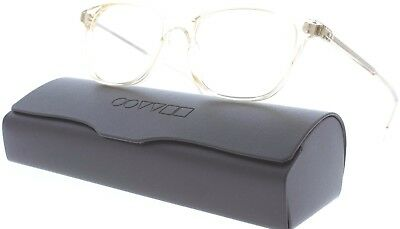 OLIVER PEOPLES OV 5279U 1094 Maslon Buff Acetate 53MM RX Eyeglasses NWT