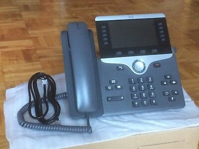 CISCO - CP-8841-K9= - Cisco IP Phone 8841