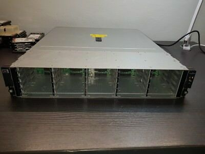 HP Storageworks D2700 25SFF Disk Array