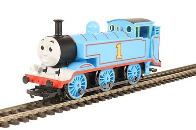 Hornby R9287 0-6-0T No.1 Thomas the Tank Engine - Aust Wty