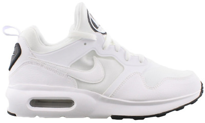NEU Nike Air Max Prime Sneaker Turnschuh EU 43 US 95 UK 85 wei 876068 100 WOW