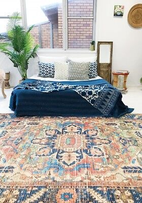 NEW Marrakesh Upcycled Rug