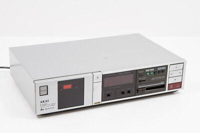 Akai HX-A3X tape cassette player