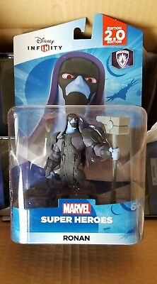 Brand New! Ronan - Disney Infinity 2.0 Marvel Figure