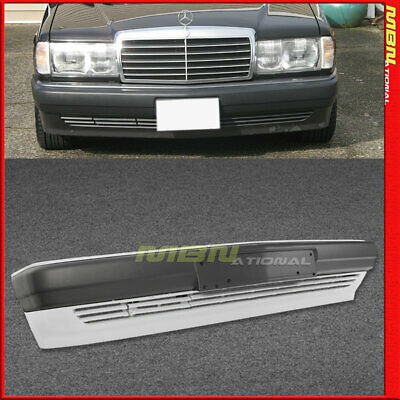 Direct Replacement Front Bumper Cover For Mercedes-Benz 1984-1993 190D 190E
