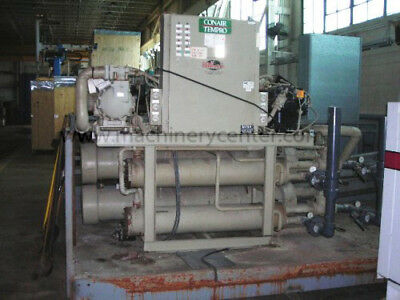 "124.7 Ton Conair ""Water"" Cooled Chiller '95"