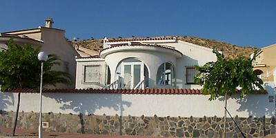 Detached Luxury Front Line Golf Villa 3 Bed/2 Bathroom Quesada Torrevieja Spain