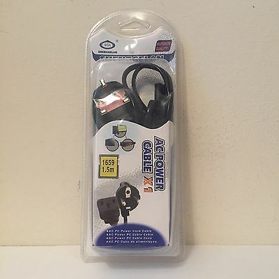 Ac Power Cable 1.5M