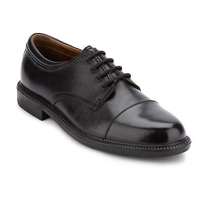 Dockers Men's Gordon Genuine Leather Lace-up Rubber Sole Oxford Shoe