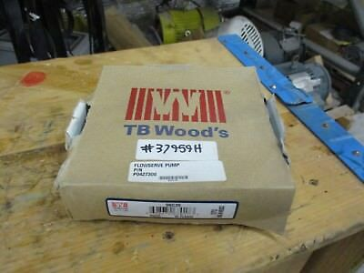 Flowserve Power Transmission Part #37959H P/n:p0427300 (Box Damaged) New In Box
