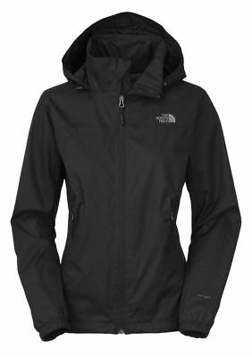 The North Face  RESOLVE PLUS JACKET Black  Women Size XS New With Tags