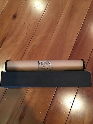 """QRS Player Piano Word Roll """"THAT NAUGHTY WALTZ"""" #1042, Vintage 1919"""