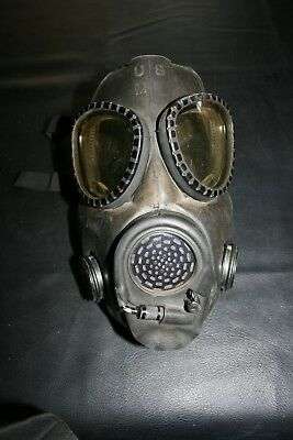 US Breathing Mask