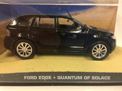 James Bond  Ford Edge Quantum Of Solace  Scale New