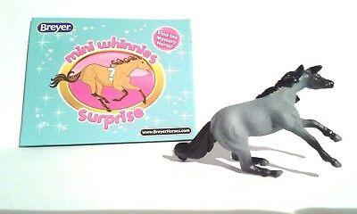 Breyer Series 3  Mini Whinnies Surprise - Outlaw