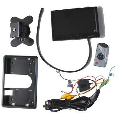 7 inch colour rear view monitor