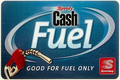$100 Speedway Gas Fuel Gift Card (S)