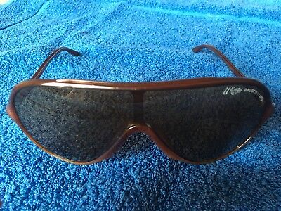 Sonnenbrille Bausch & Lomb Wings Ray Ban unisex Markenbrille