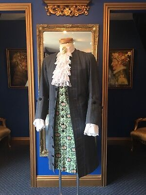"""Amazing Glyndebourne Opera Mens 18th Century Georgian Style Suit From """"Orfeo"""""""