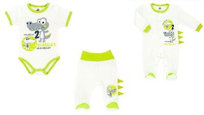 Shirt Bodysuits Trousers Sleepsuit Boys Girls Baby Children Cotton size up to 92