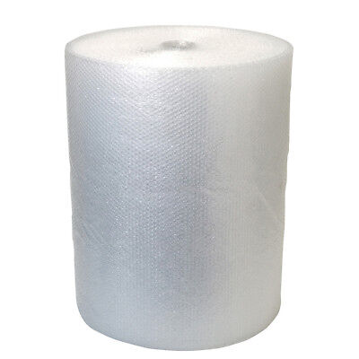 SMALL BUBBLE WRAP ROLLS 500mm WIDE x 75 METRES LONG PACKAGING CUSHIONING STRONG