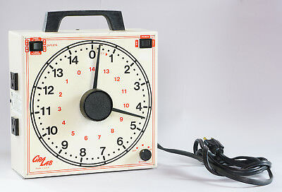 GraLab Timer - Model 173 - by Gra Lab