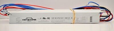 KTLD-36-1-1000-L9/B Keystone LED Driver Replacement 36W Dimmable Ships Free!