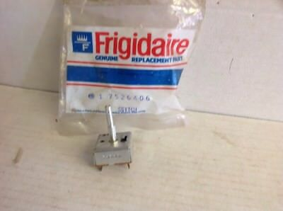 Vintage Frigidaire Appliance Switch. 07526406.  Box68