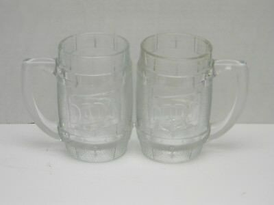 Set of 2 Dad's Root Beer Old Fashion Mugs