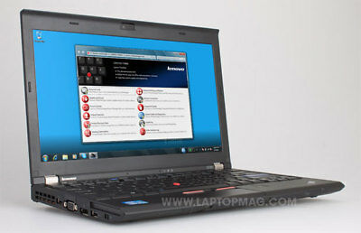 Lenovo ThinkPad X220 Core i5-2520M 2.5GHz 8GB 160GB HDD  Win10 Webcam