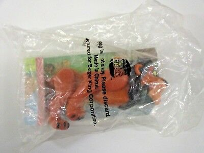 LION KING SCAR Walt Disney Burger King Toy MIP 1994