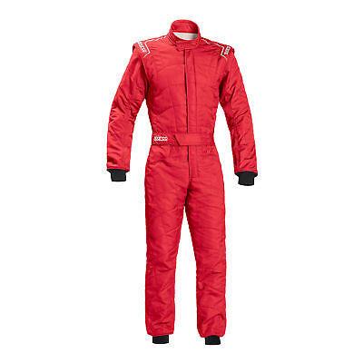 RENNOVERALL SPARCO R548 SPRINT RS-2.1 T Tg.62 FARBE ROT