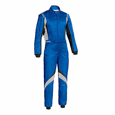 RENNOVERALL SPARCO R552 SUPERSPEED RS-9Tg.52 FARBE BLAU
