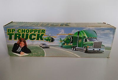 Bp Chopper Truck - 2Nd In A Series Vintage ©1998 Light & Sounds ~New In The Box!