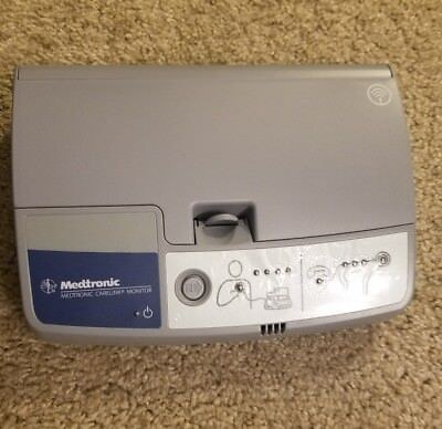Medtronic Carelink Monitor 2490C WITH WireX 3GLCMEDUS1