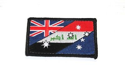 Australian Army Special Operations Task Group Iraq patch (SOTG)
