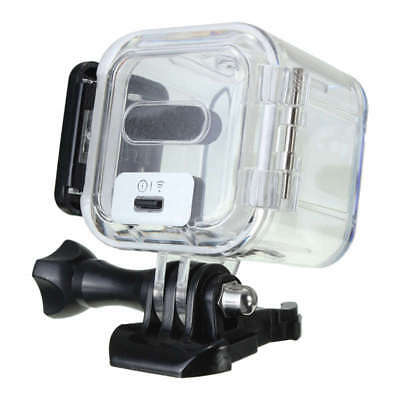 45m Waterproof Housing Case For Gopro Hero 5, 4 Session Diving Underwater G3V3