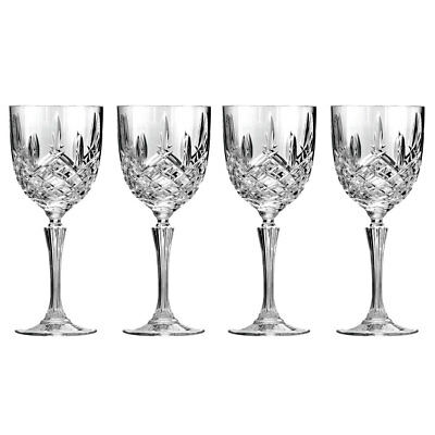 NEW Waterford Marquis Markham Wine Set 4pce