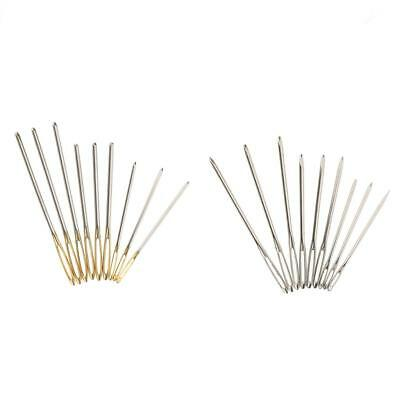9 x Large Eye Blunt Darning Needles Embroidery Tapestry Needle Sewing Craft Tool