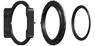 Haida 100-Pro Series 100mm Insert Filter Holder HD3300 - 100 Series - NanoPro