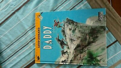 DADDY  TOME SECOND  LOUP DURAND   EDITION LEFRANC EO septembre 1992
