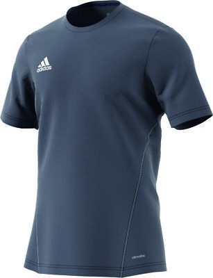 adidas Core 15 Trainings Shirt Senior - grau