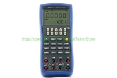 VICTOR 11+ Process Calibrator High Accuracy of 0.02% for source !!NEW!! VC11+
