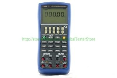 VICTOR 15+ V/mA Process Calibrator,High Accuracy of 0.02% !!NEW!! VC15+
