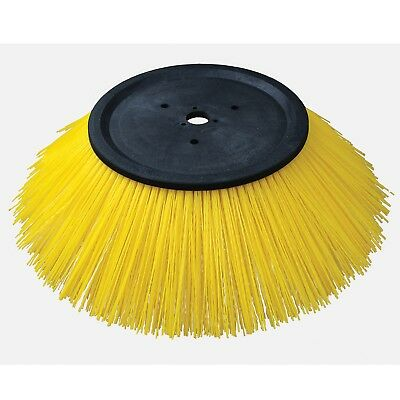 IPC Eagle SPPV43845 PPL/Steel Mix Side Broom for 1404 Vacuum Sweepers