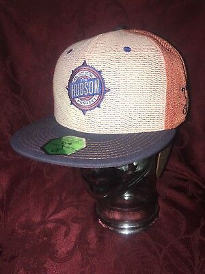 RARE NEW Grassroots California Limited Edition 420 Hat NOS THE HUDSON PROJECT !