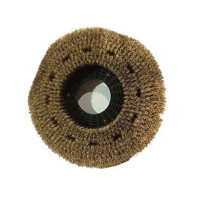 "IPC Eagle SPPV01385 16"" Soft Natural Brush for CT90/CT105 32"" Scrubbers"