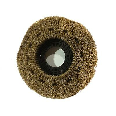"IPC Eagle SPPV08011 18"" Soft Natural Brush for CT160BT95 Scrubbers"