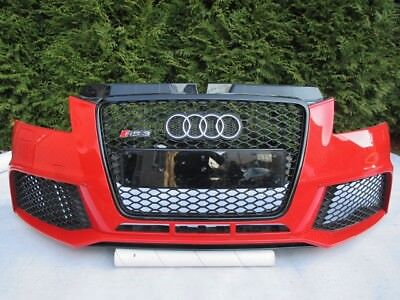 original audi a3 s3 8p k hlergrill frontgrill. Black Bedroom Furniture Sets. Home Design Ideas